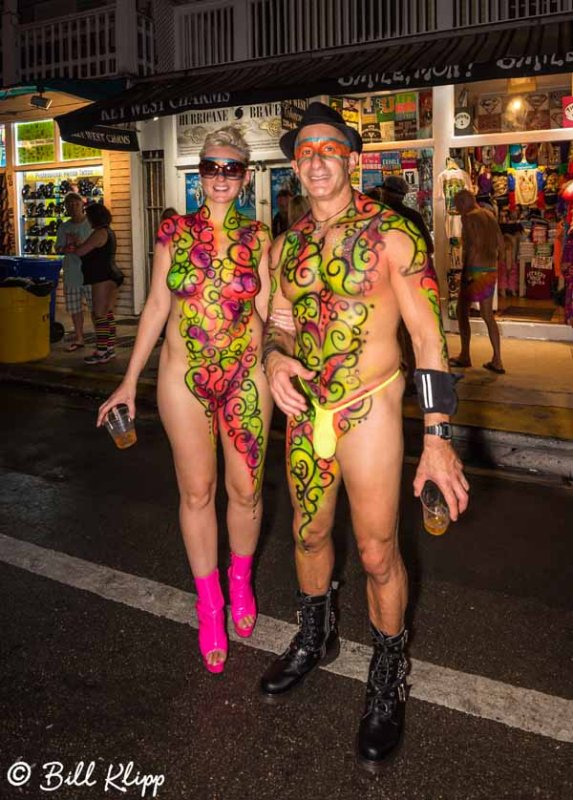 Toga Night, Fantasy Fest 2015 349 photo - Bill Klipp