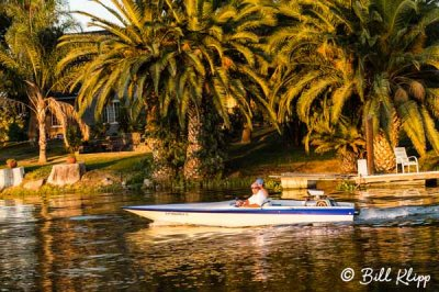 Orwood Boating  1 --  2015 Town of Discovery Bay Calendar Winner