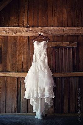 Millcreek Barn wedding photos.
