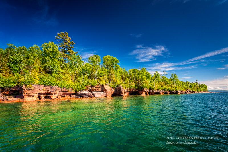 Devils Island 1