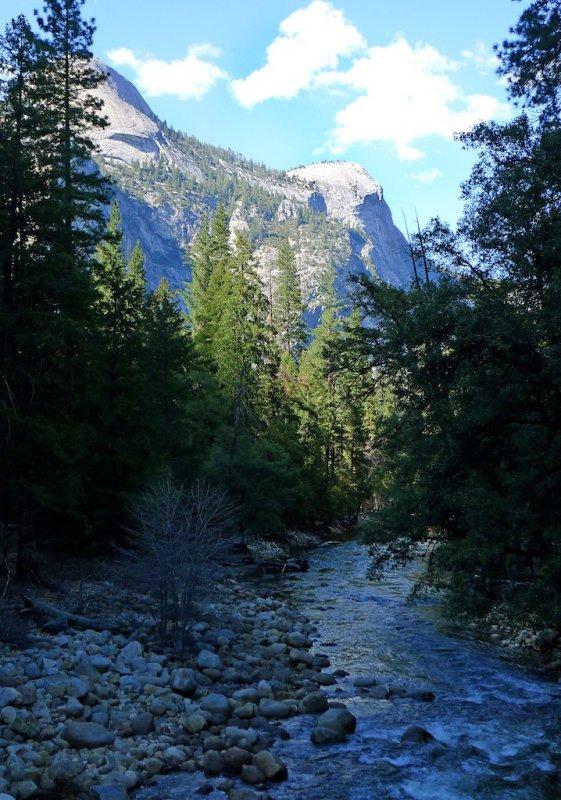 723 Yosemite Mirror Lake Trail Tenaya Creek 1.jpg