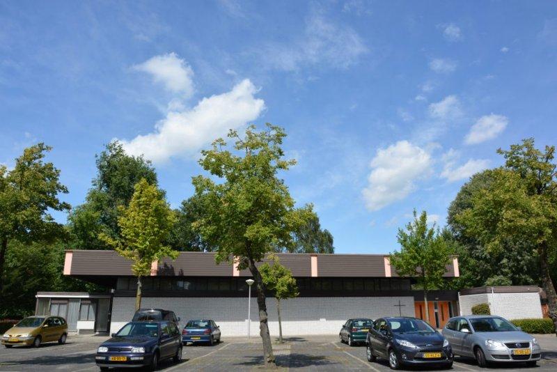 Eindhoven, RK st Jan Evangeliistkerk (voorm) 11, 2014.jpg