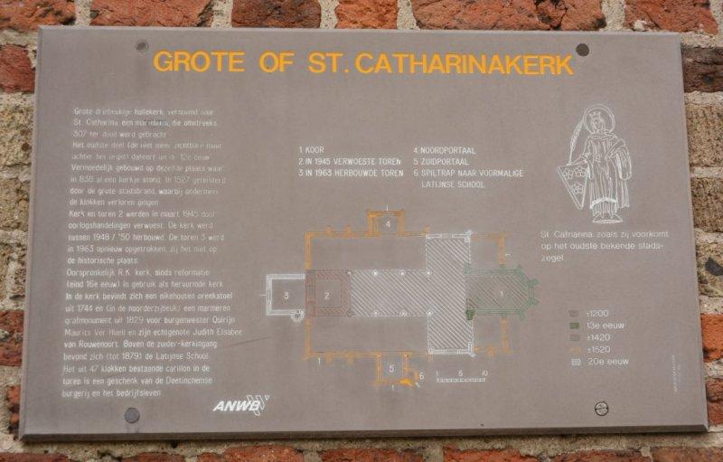 Doetinchem, prot gem Grote of Sint Catharinakerk 16, 2014.jpg