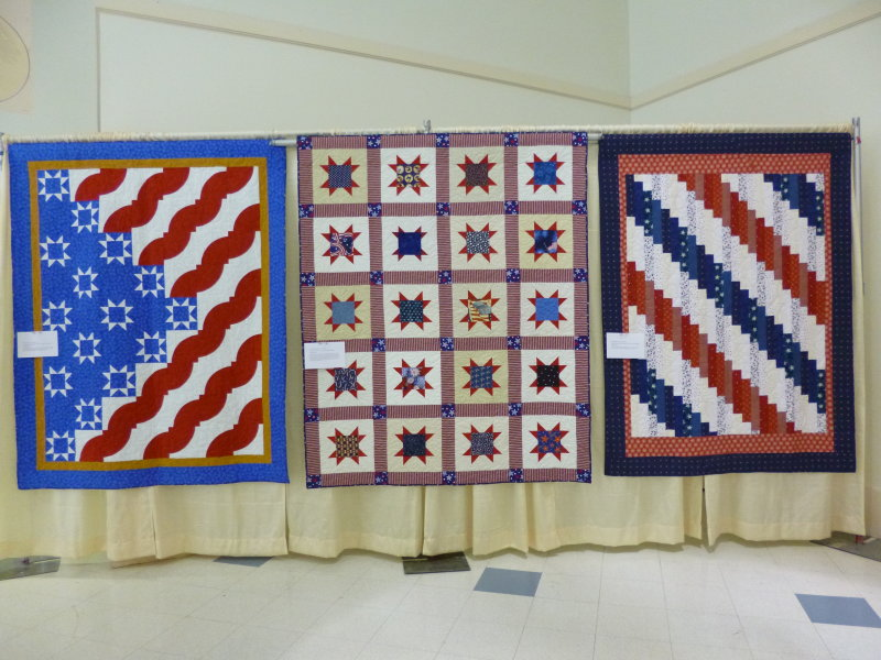 Quilts of Valor 4