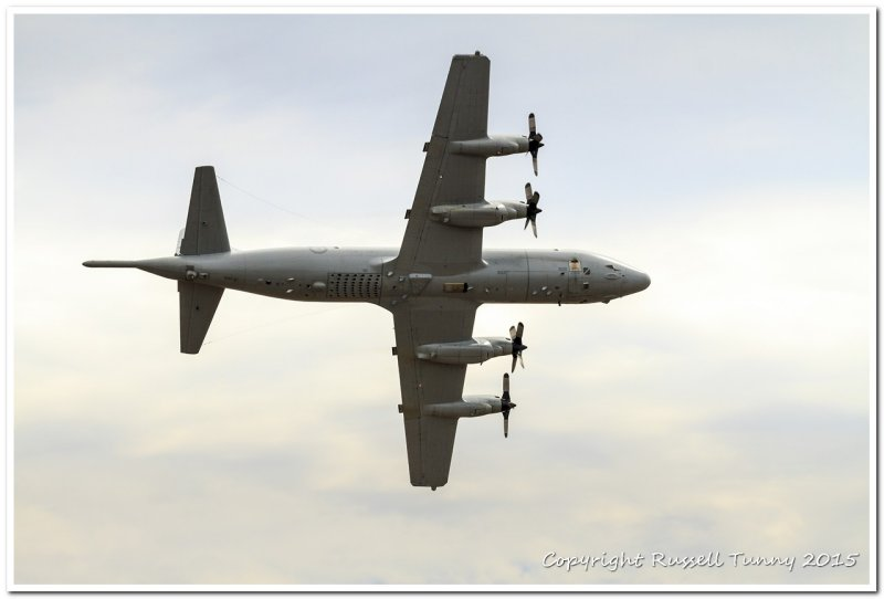 Lockheed AP3C Orion