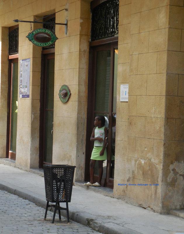 Very Cool in Habana