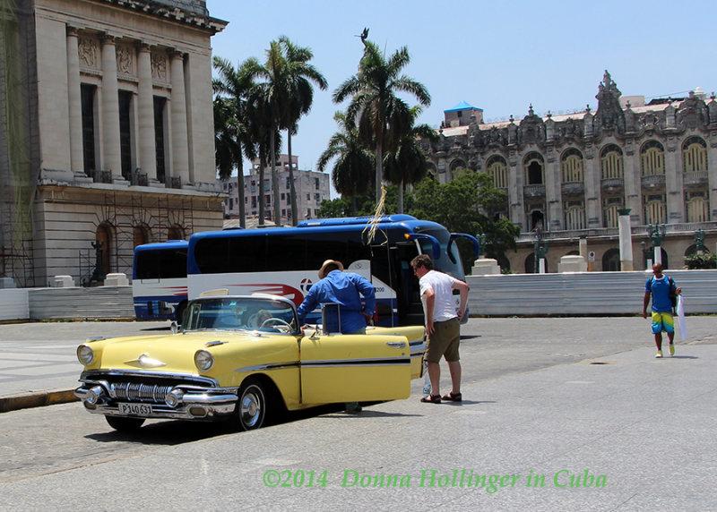 Havana Convertible Takes your Breath Away!
