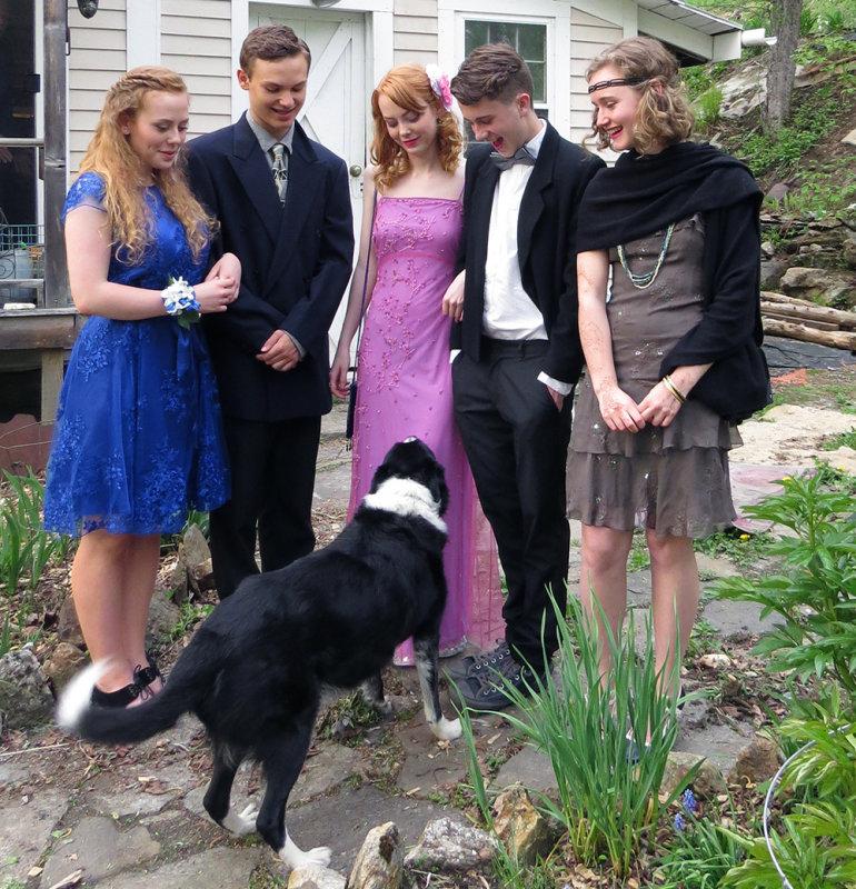 Prom Night Group
