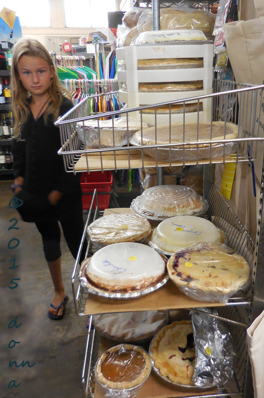 Strafford Senior Sale, The Bake Shop