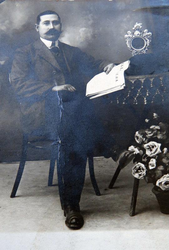 Mauro Gallantino