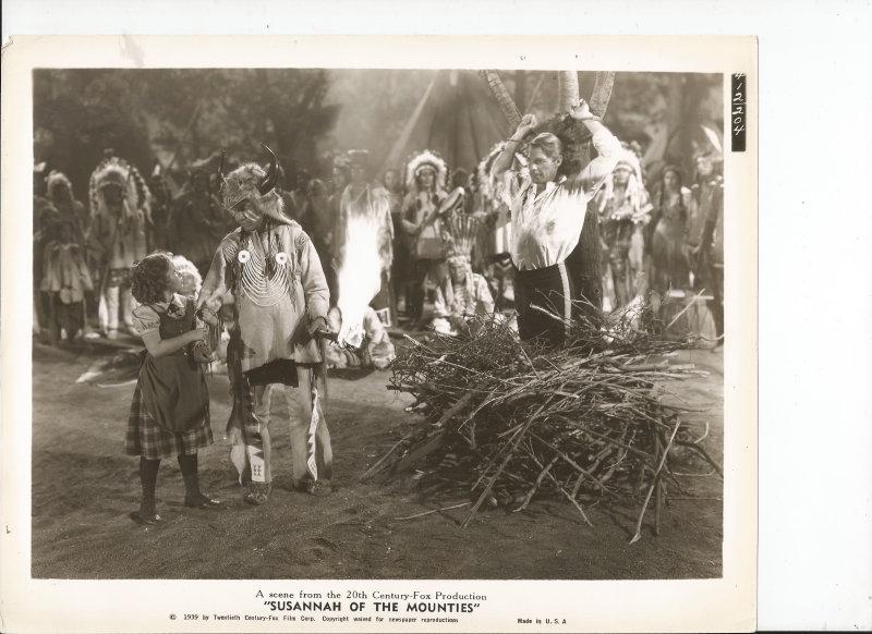 Shirley Temple movie still 11
