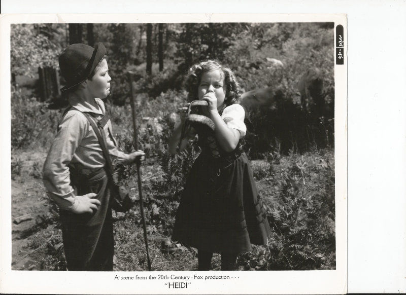 Shirley Temple movie still 6