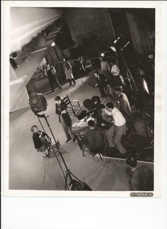 Shirley Temple movie still 5