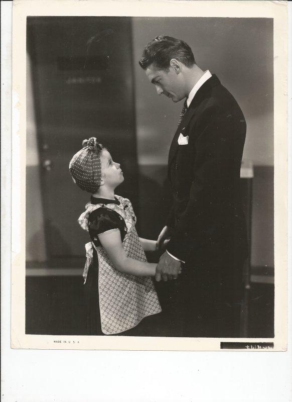 Shirley Temple movie still 3