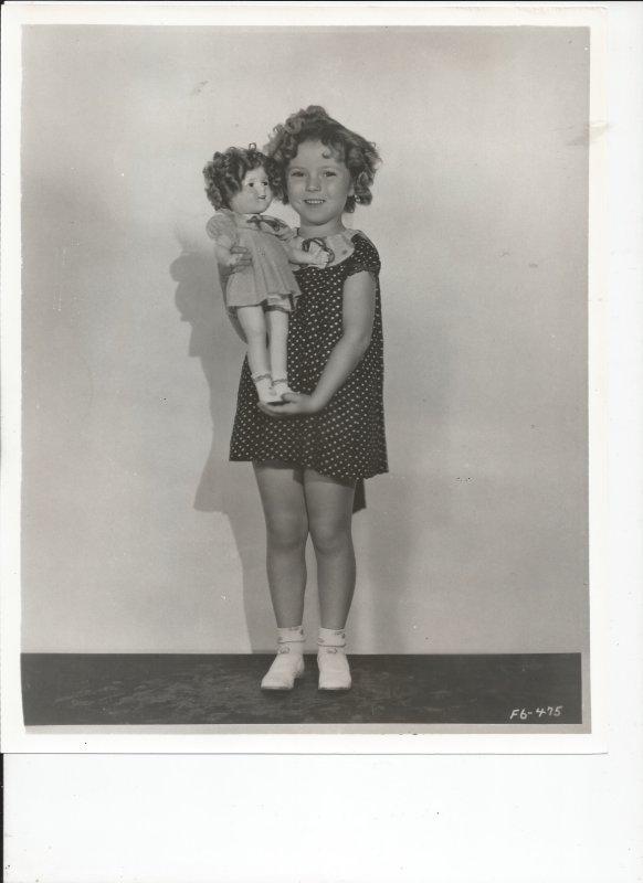 Shirley Temple movie still 1