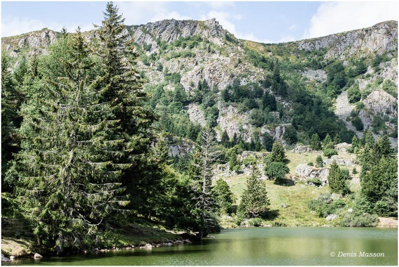 Lac Vert