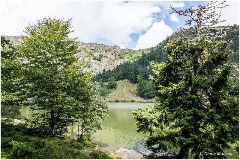 Lac des Truites (Forlet)