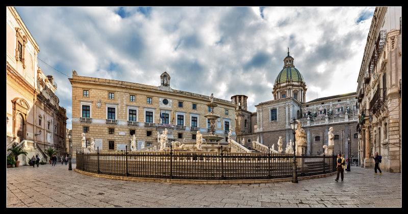Sicilia - Sicily