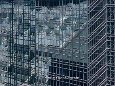 Caged Cubicles