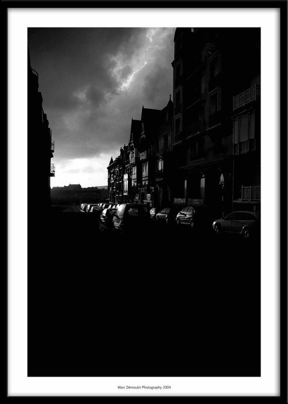 Mers-les-Bains, France 2004