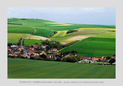 Nord-Pas-de-Calais, Wissant