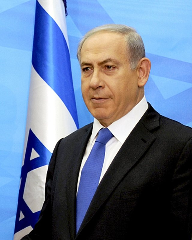 <strong>Benyamin / Benjamin Netanyahu</strong>