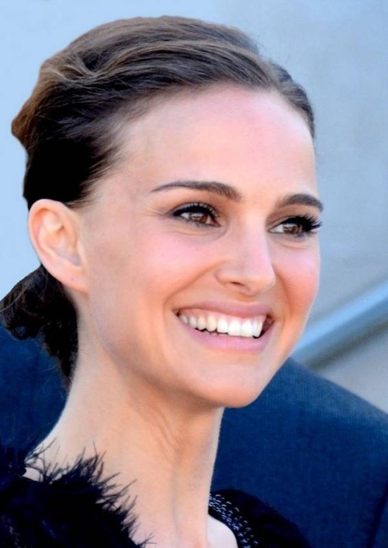 <strong>Natalie Portman</strong>