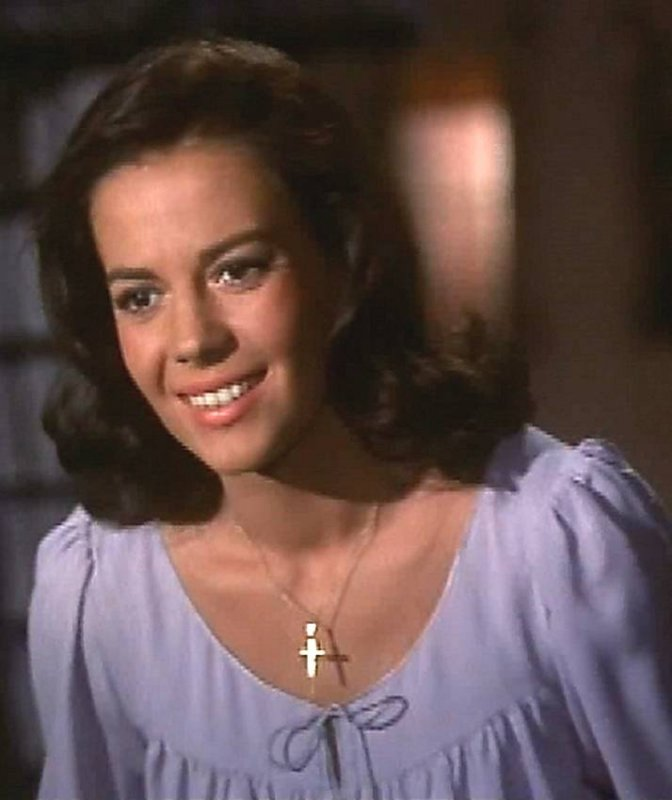 <strong>Natalie Wood</strong>