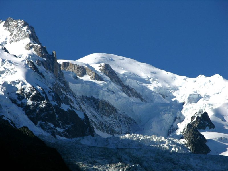 <strong>Chamonix-Mont-Blanc</strong>
