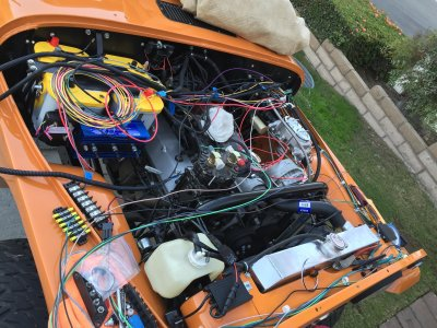 Jeep Commando Wiring Harness - Wiring Diagrams Home on