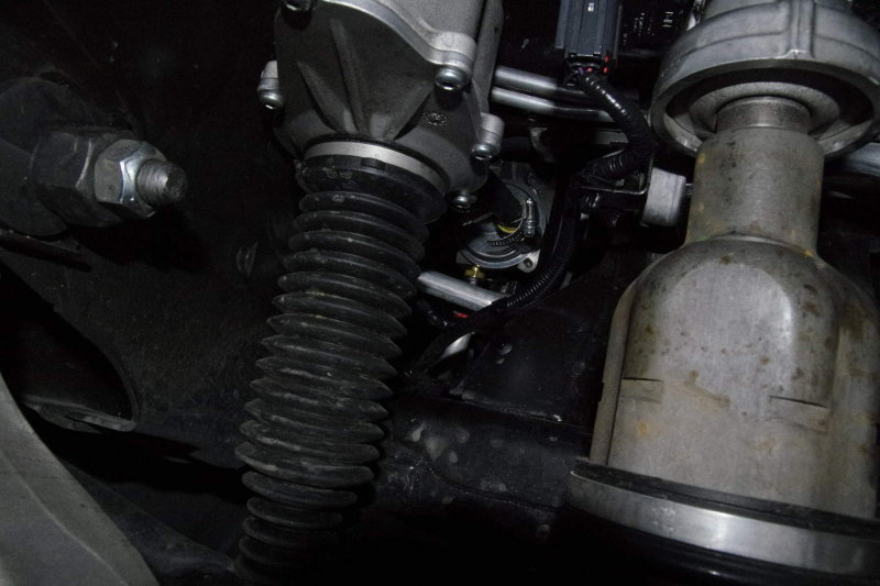 2014 1500 57l Oil Filter Relocation Hemi Truck Clubrhhemitruckclub: 2014 Dodge Ram 1500 Oil Filter Location At Gmaili.net