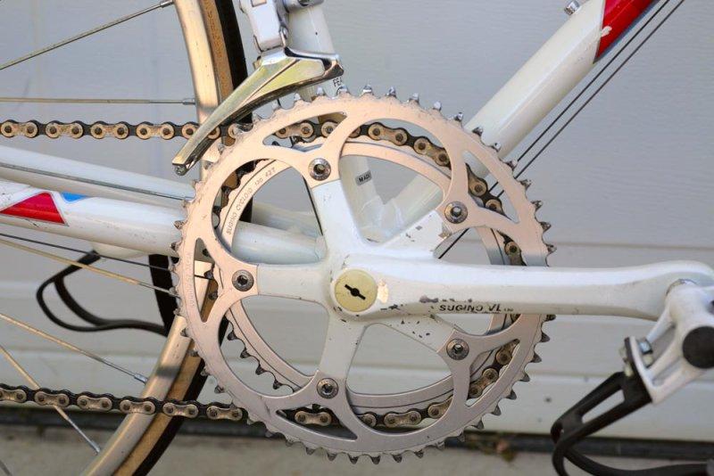 Scored 1988 Club Fuji - Picture heavy - Bike Forums