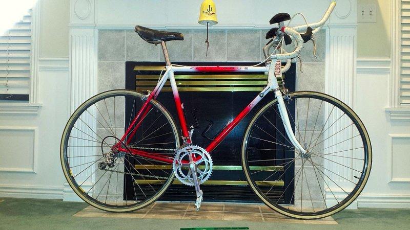 Schwinn Prologue - The bike gods smile on me again! - Bike