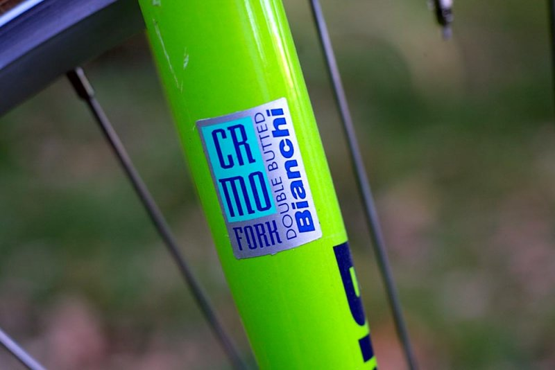 Bianchi Serial Number Identification - Page 35 - Bike Forums