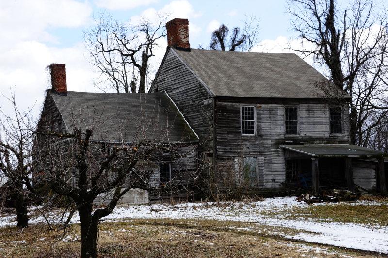 Feb.  Old Homestead in Milton.JPG