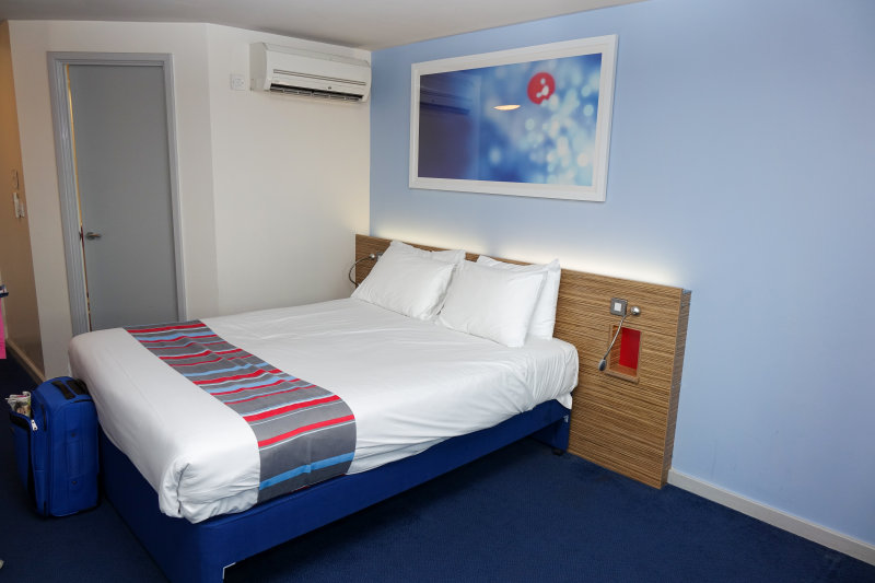 Comfortable room in Travelodge