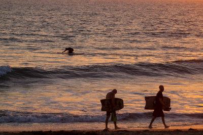 Diehards, Imperial Beach, California, 2014