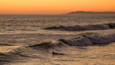 Point Loma, Imperial Beach, California, 2014