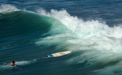 Persistence, Imperial Beach, California, 2014