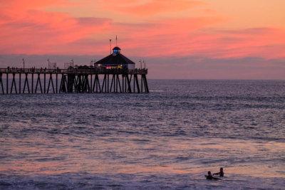 The Tin Fish, Imperial Beach, California, 2014