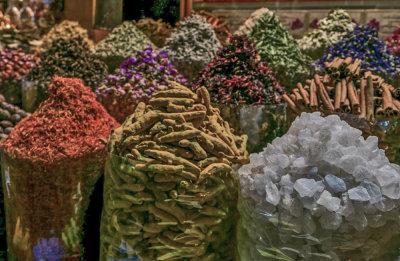 Spice Market, Dubai, United Arab Emirates, 2016
