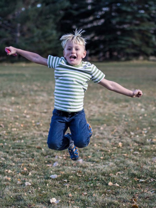Action Emery (grandson)