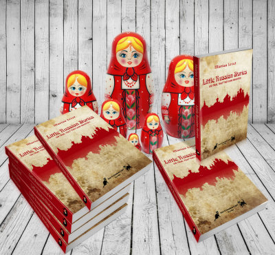 Little Russian Stories- Would you like to receive a complimentary copy?