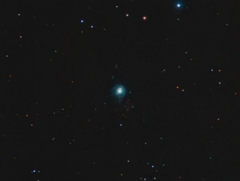 IC 4593<br>PN G025.3+40.8