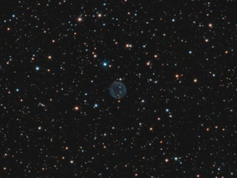 Kronberger 1 (Kn 1)<br>PN G040.9+08.3