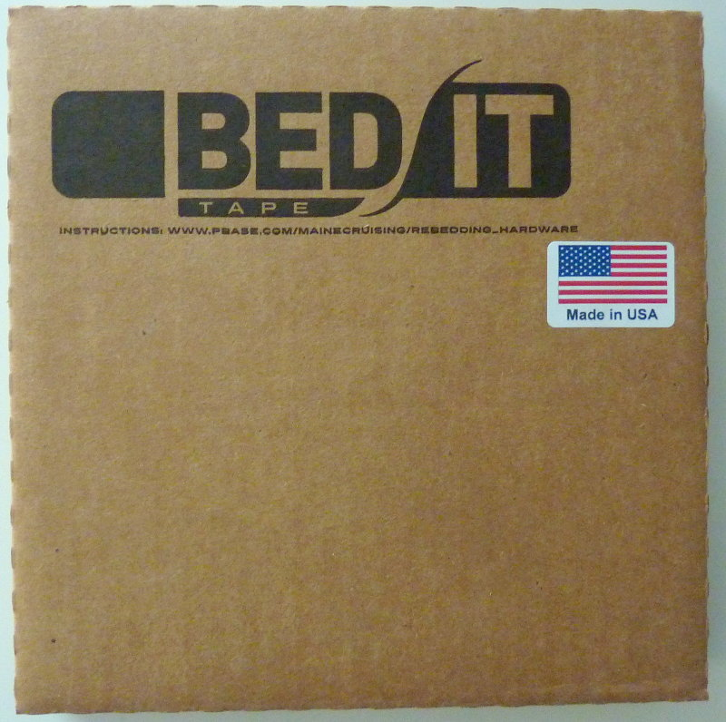 Bed-It Tape