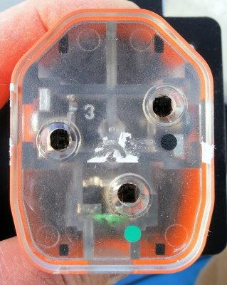 Smart Plug Inlet