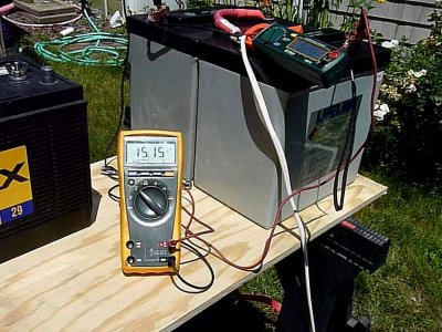 Do I Need A Solar Charge Controller ??