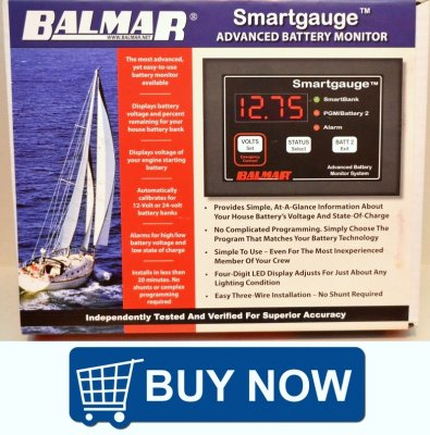Buy A Balmar Smartgauge