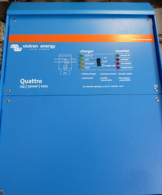 AC Battery Chargers